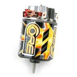 Core stock rs dyno tuned motor for Rc electric motor dyno